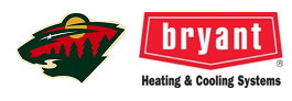 bryant-heating-minnesota-wild