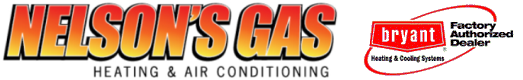 Nelson's Gas Heating & Cooling